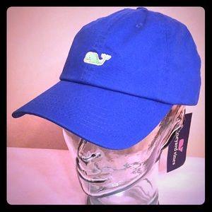 🆕 ONLY 1! Vineyard Vines Baseball Cap